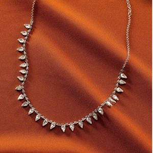 Featherweight Crystal Necklace by Stella & Dot
